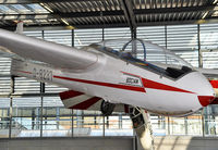 D-8237 @ EDNX - at Museum Oberschleissheim, Germany - by Volker Hilpert