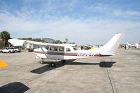 N2364F @ SEF - Cessna 210E