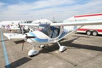 N2569V @ SEF - Fantasy Air Allegro