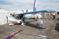 N2569X @ SEF - Fantasy Air Allegro