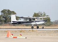 N5026A @ SEF - Cessna 172 built 1955
