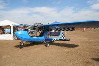 N5061R @ SEF - Higher Class Aviation Hornet