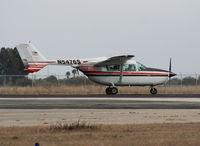 N5476S @ SEF - Cessna 337B