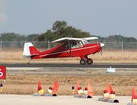 N6128A @ SEF - Dakota Hawk DH23