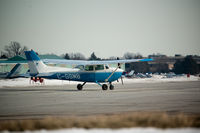 C-GSMB @ CYKZ - Taken at Toronto/Buttonville Municipal Airport - by Brian Guest