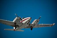 C-FZDM @ CYKZ - Landing at Toronto/Buttonville Municipal Airport - by Brian Guest