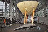 66 @ EBBR - Museum Brussels - by Volker Hilpert
