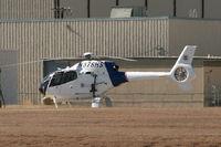 N378HS @ GPM - At American Eurocopter - Grand Prairie, TX - US Customs Service