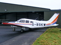 G-BSKW photo, click to enlarge