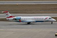 OE-LCJ @ VIE - Austrian arrows Canadair Regional Jet CRJ200LR - by Joker767