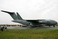 02-1106 @ LFOE - Displayed during LFOE Airshow 2007 - by Shunn311