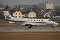 CS-DFQ @ SZG - NetJets Europe - Cessna 560XL Citation Excel - by Juergen Postl