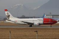 LN-KKI @ SZG - Boeing 737-3K2 - by Juergen Postl