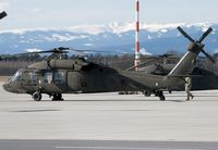 91-26345 @ LOWG - UH60L Black Hawk - by Roland Bergmann-Spotterteam Graz