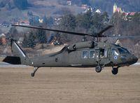91-26349 @ LOWG - UH60L Black Hawk - by Roland Bergmann-Spotterteam Graz