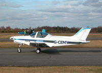 G-CEMY photo, click to enlarge