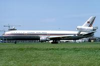 B-150 @ EHAM - take off from Amsterdam - by Joop de Groot