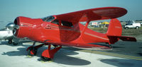N75544 @ KNTD - Point Mugu Airshow