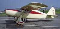 N77698 @ KNTD - Point Mugu Airshow