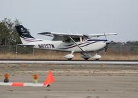 N6227M @ SEF - Cessna T182T built 2008