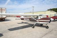 N6338S @ SEF - Cessna 150G