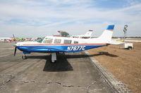 N7677C @ SEF - Piper PA-32R-300