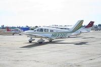 N8372C @ SEF - Piper PA-28-181 built 1976