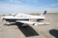 N38553 @ SEF - Piper PA-28-181 built 1977