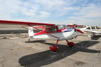 N72907 @ SEF - Cessna 140