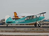 N83886 @ SEF - Aeronca 7AC