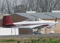N623EL @ DTN - Taking off from Downtown Shreveport. - by paulp