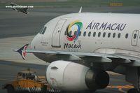 B-MAN @ RCKH - Air Macau - by Michel Teiten ( www.mablehome.com )