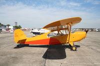 N2794E @ SEF - Aeronca 7AC