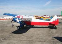 N80TX @ SEF - Texas Sport Aircraft TX-11