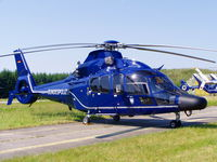 D-HLTO @ ETNL - Heli of german border police - by Holger Zengler