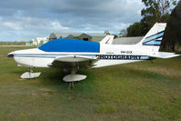 VH-CIX @ YCAB - Piper Pa-28-151 at Caboolture, QLD