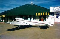 N145RH @ GPM - Prototype SP20 Meyers 145