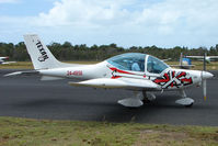 24-4856 @ YCUD - Flysynthesis - on the Australian Recreational Register - at Caloundra - by Terry Fletcher