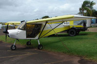 19-4377 @ YCUD - Skyranger on the Australian Recreational Register at Caloundra - by Terry Fletcher