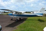 VH-RYP @ YCUD - Cessna 172D at Caloundra