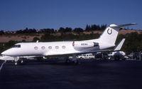 N91NA @ KBFI - KBFI Grumman G1159 Gulfstrean IIB