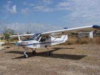 CS-UJX - Tecnam  from alverca airclub at lagos . - by ze_mikex