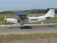 I-9131 @ LPPM - ultralight at portimao - by ze_mikex