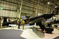 N1671 @ RAFM-HEN - Taken at the RAF Museum, Hendon. December 2008 - by Steve Staunton