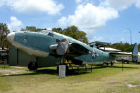 A59-96 - At the Queensland Air Museum, Calondra, Australia - A very short working life , built 1944 for US Navy as BU49555, To Australia, damaged 1945, authorised write off 1946 - many years in storage including being used for pig food storage - by Terry Fletcher