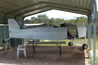 ZK-CEL - At the Queensland Air Museum, Caloundra, Australia - Piper Pawnee under Restoration