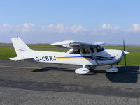 G-CBXJ photo, click to enlarge