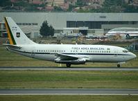 2115 @ LFBO - On take off rwy 32L - by Shunn311