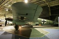 701152 @ RAFM-HEN - Taken at the RAF Museum, Hendon. December 2008 - by Steve Staunton
