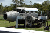 VH-CLG - At the Queensland Air Museum, Caloundra, Australia - This aircraft was delivered to the US Navy in 1942 - arrived in Australia by boat - was involved in a number of incidents/ crashes before being struck of the Register in 1965